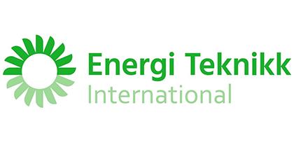 ENERGI TEKNIKK INTERNATIONAL